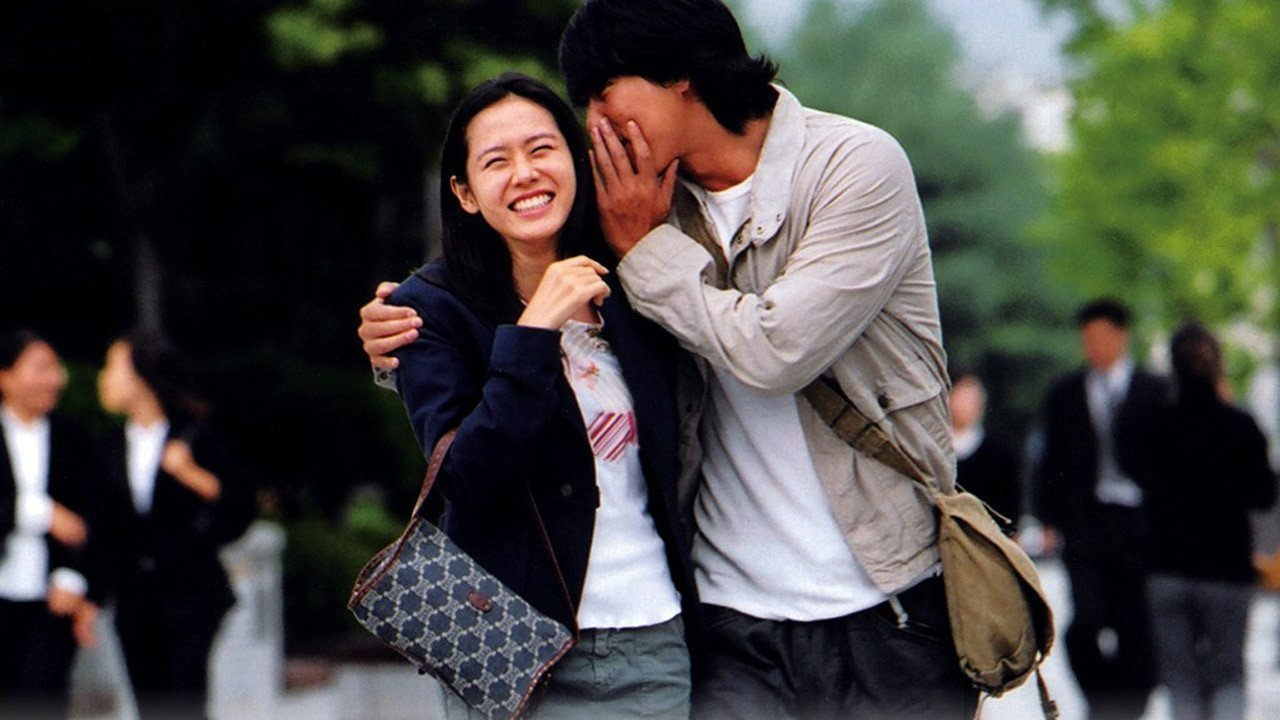 15 Romantic Korean Movies That Are Sure To Tug At Your Heartstrings