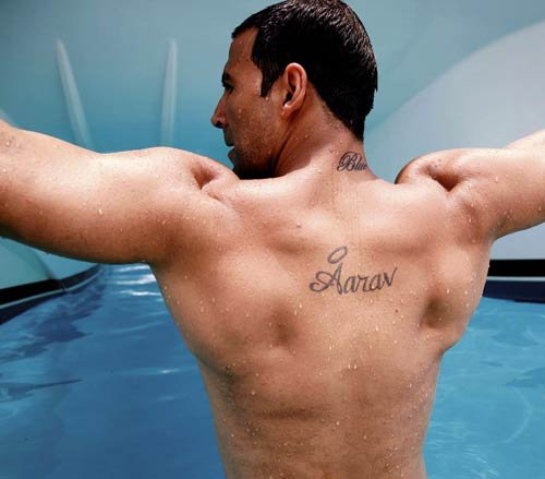 30 Tattoos Of Latino Celebrities That Only A True Fan: These 30 Celebrities Tattoos & The Meanings Behind Them