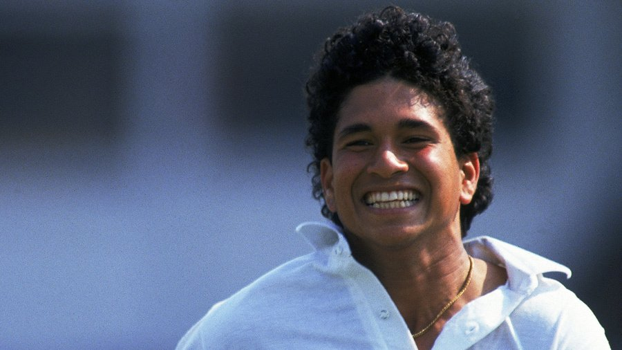 28 Years Ago Today, A 16-Year-Old Stepped Onto The Field Indian Cricket Changed Forever