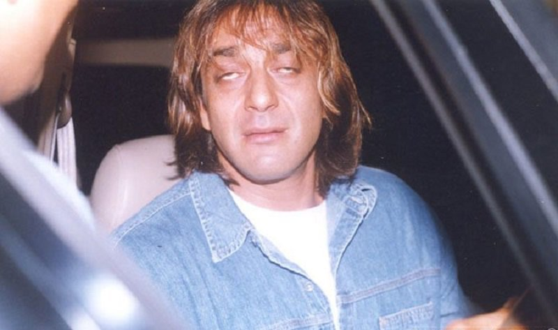 Sanjay Dutt Opens Up About Using LSD. Reveals An Extremely ...