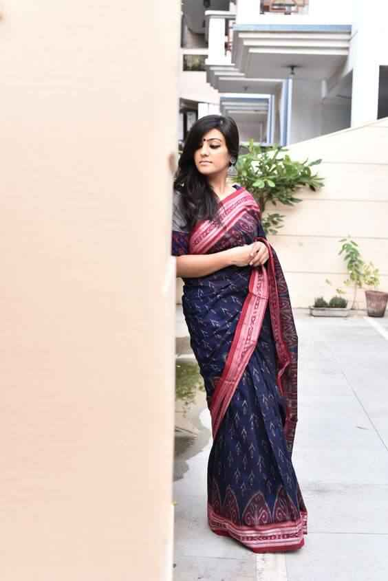 c5c5711ca 15 Types Of Sarees From Across The Country Every Indian Woman Must ...