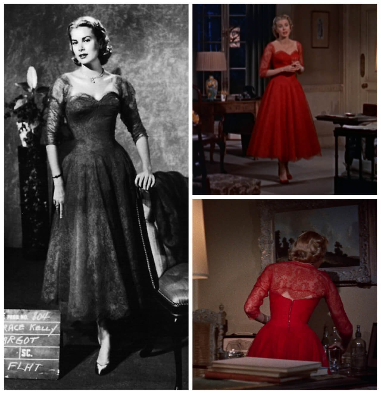 10 famous style habits which made grace kelly an eternal fashion icon Grace fashion style chicago