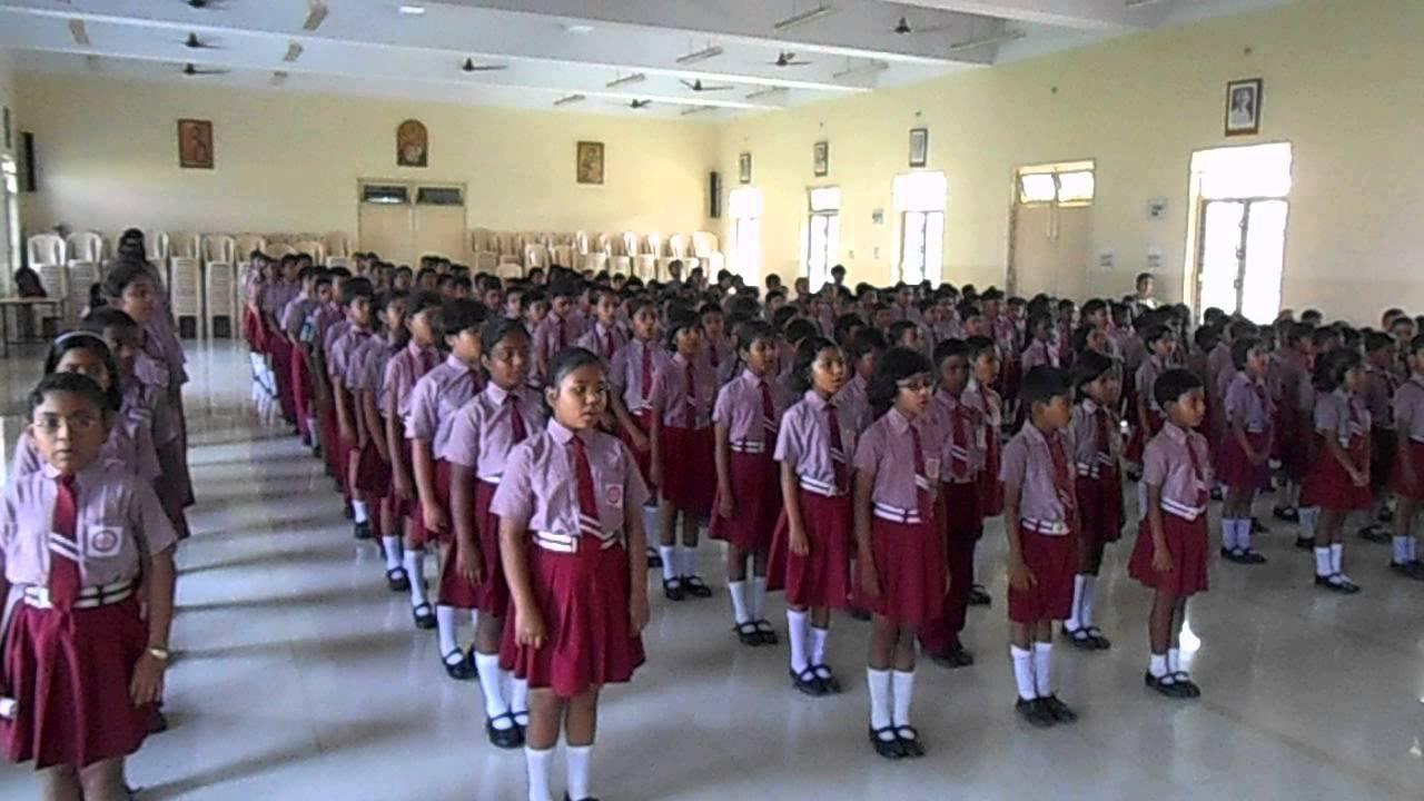 praying in school - 1280×720