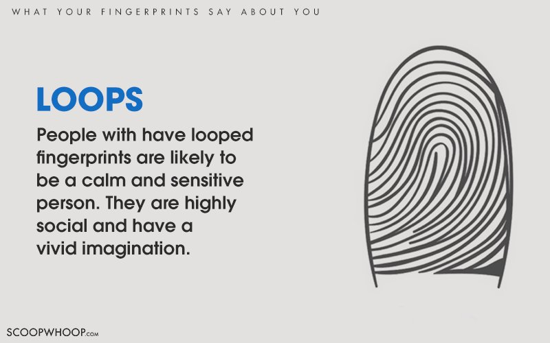 7cd7f173ad414 This is how your personality traits can be etched out based on your  fingerprints