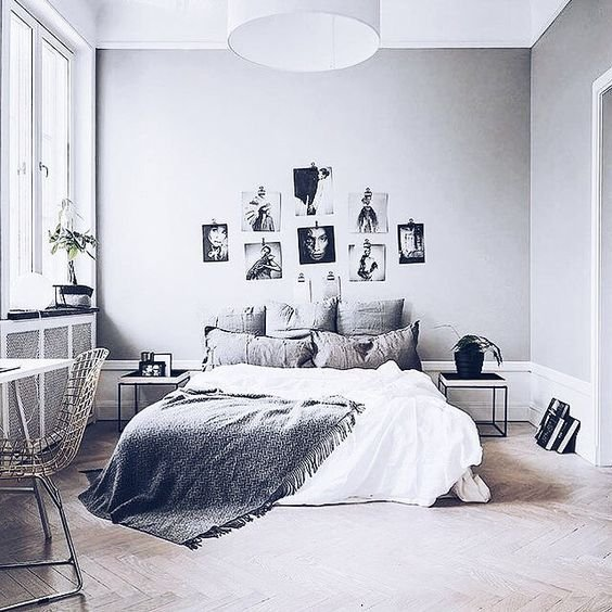 15 Minimalist Room Decor Ideas That'll Motivate You To