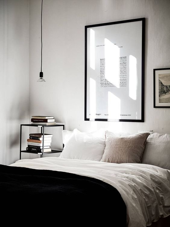 15 Minimalist Room Decor Ideas Thatll Motivate You To Revamp Your