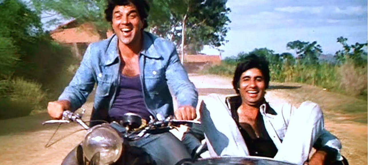 Image result for Sholay