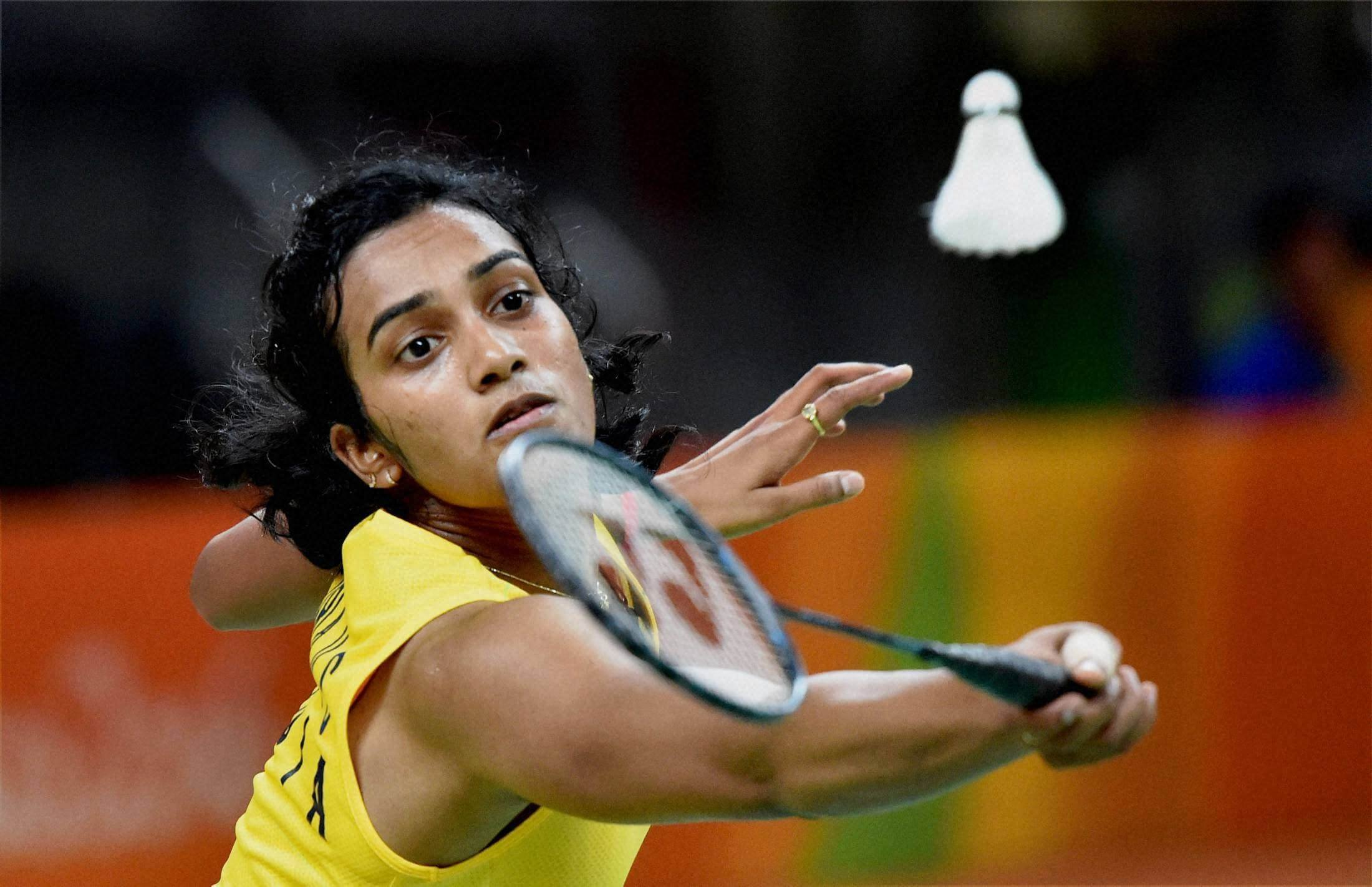 All You Need To Know About P V Sindhu The Star Who s Going To