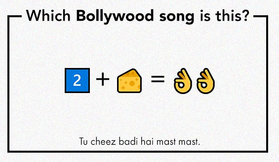 don u2019t call yourself a bollywood fan unless you can decode