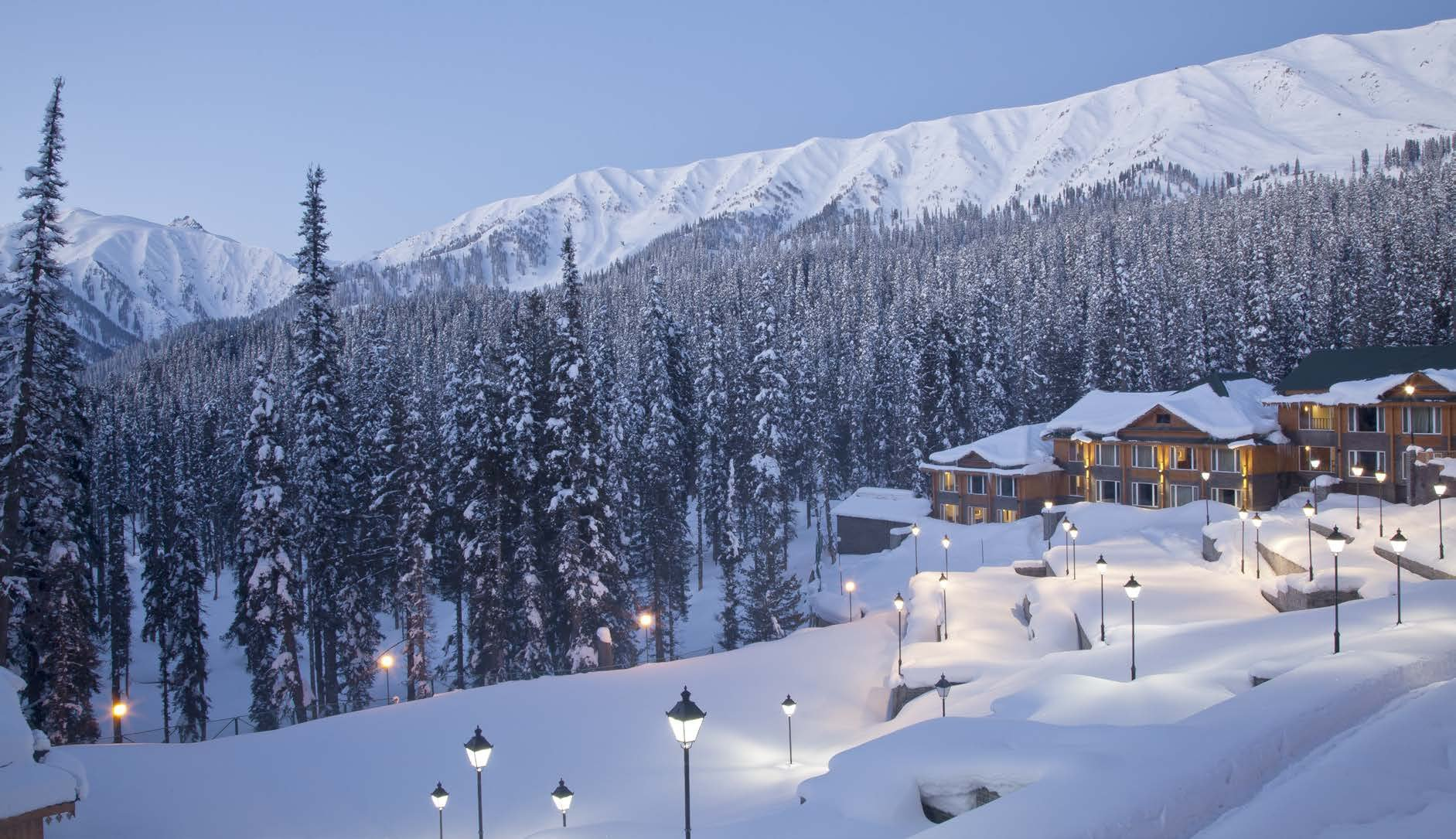 These 20 Winter Destinations In India Will Make You Fall In Love With The Snow