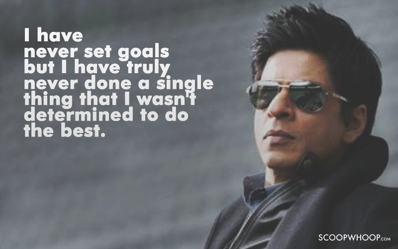15 Most Interesting Excerpts From Shah Rukh Khan S Inspiring Speech