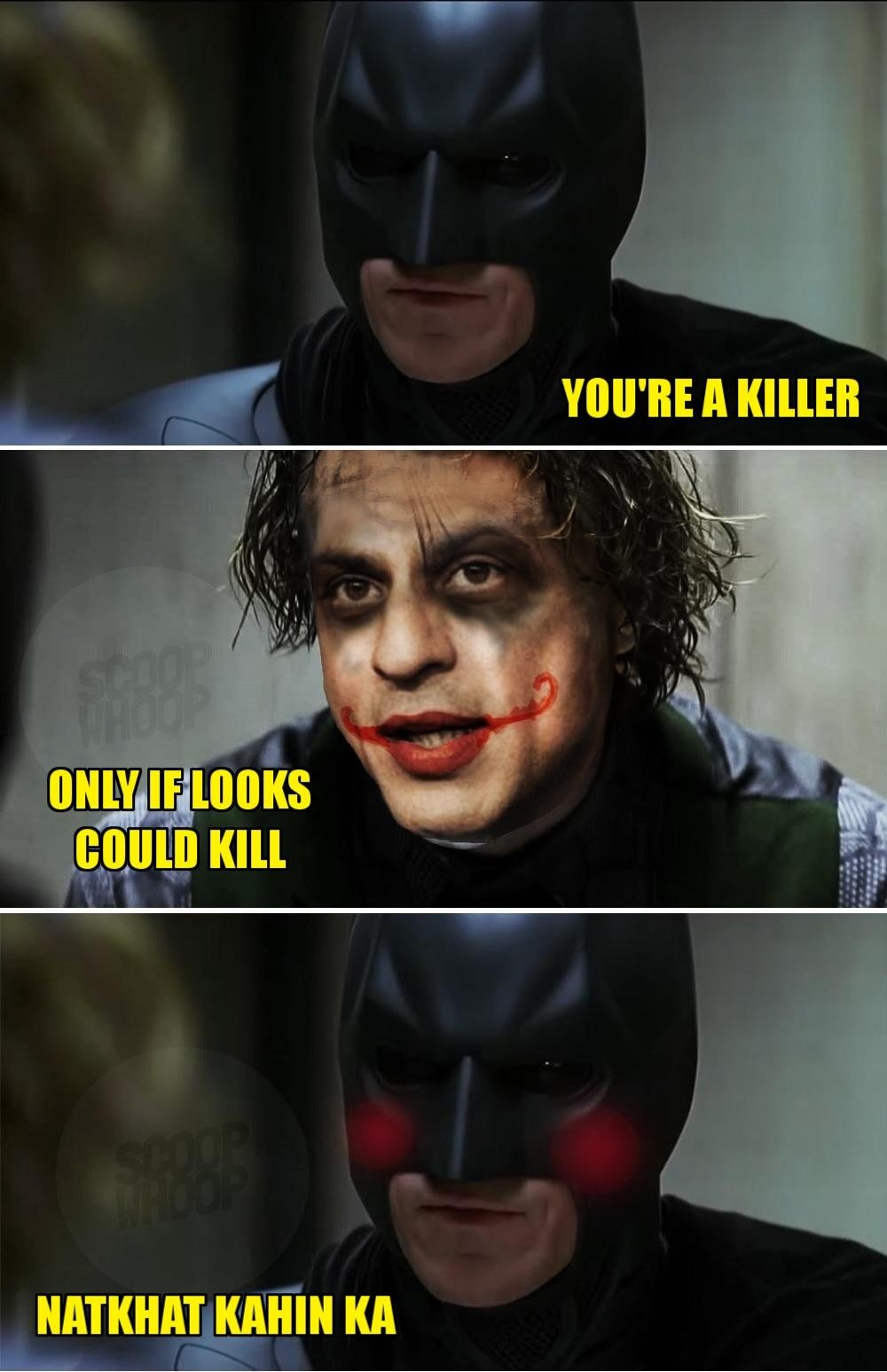 And His Version Of Joker Wouldve Been No Different