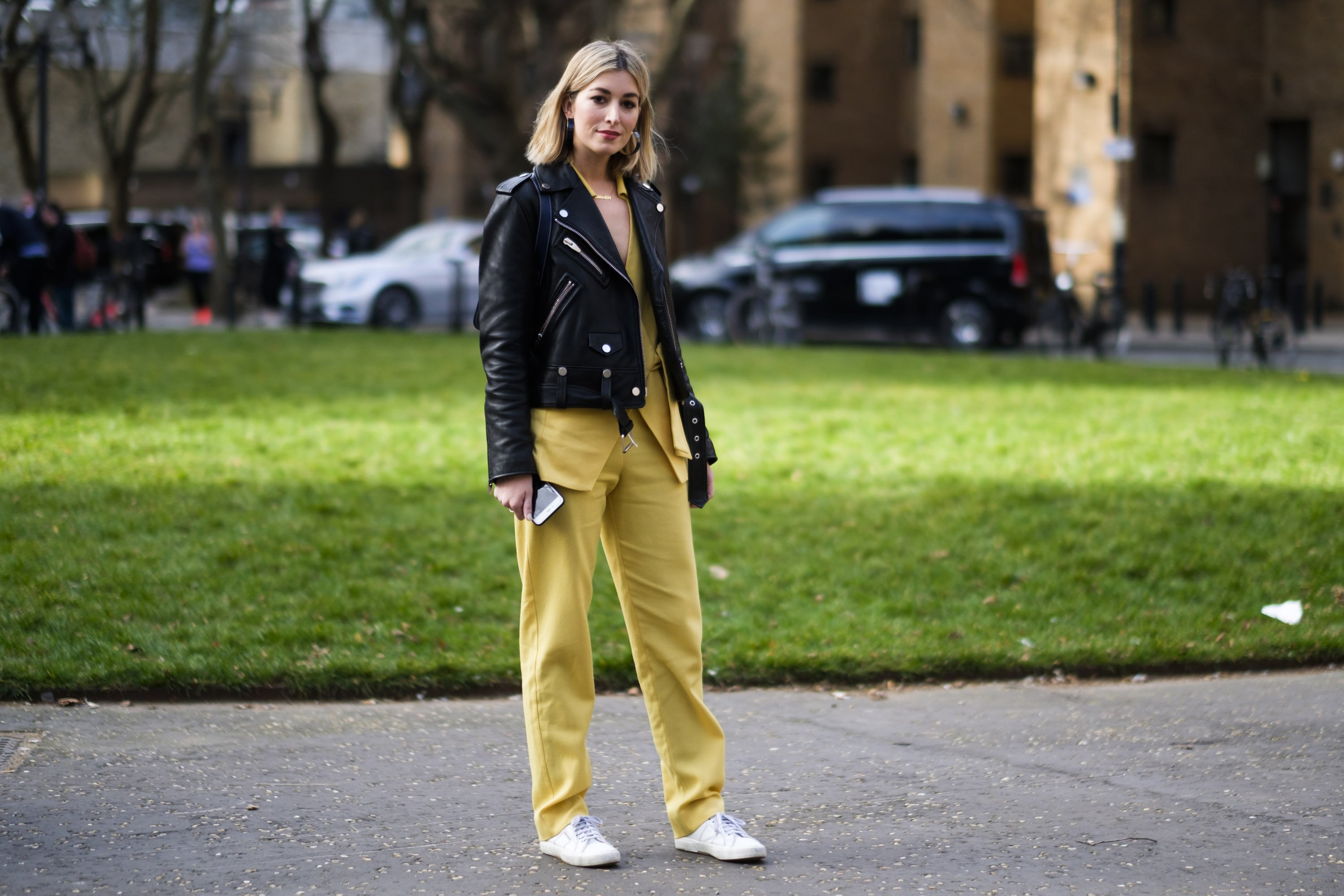 3db92c7e4e6ae 16 Street Style Looks From Around The World To Try When You re Looking For  Some Fashion Inspiration