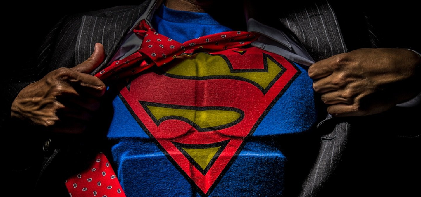 Did You Know You Were Born With These 10 Superpowers That