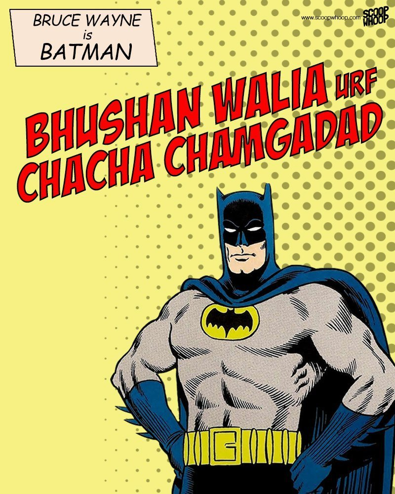 These Indian Names For Popular Superheroes Will Definitely Crack You Up