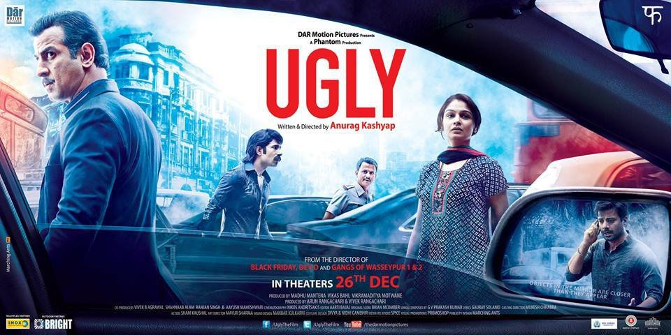 best hindi thriller movies of 2013