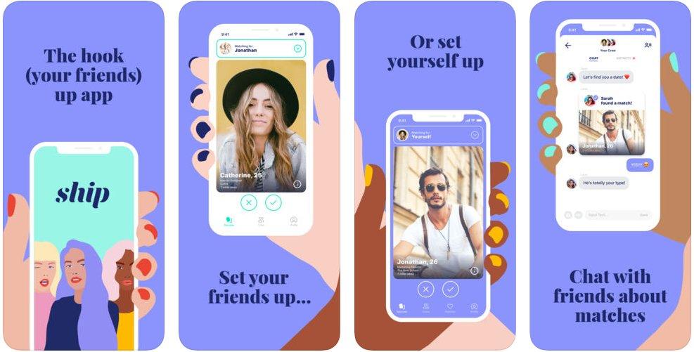dating app che si swipe incontri Descrizione del sito suggerimenti