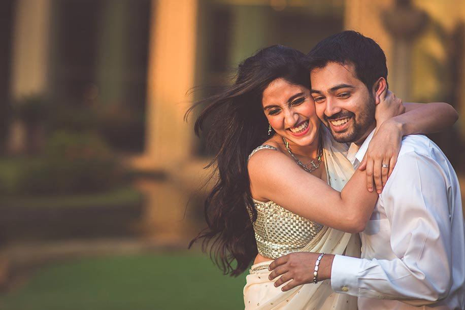 10 Pre Wedding Photoshoot Ideas Thatll Help You Stand Out Have Fun At The Same Time