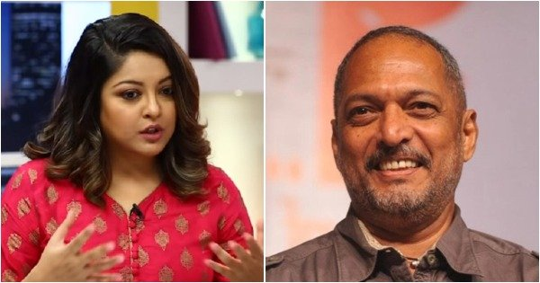 #Metoo: Police Gives Clean Chit To Nana Patekar In Sexual Harassment Case Filed By Tanushree Dutta