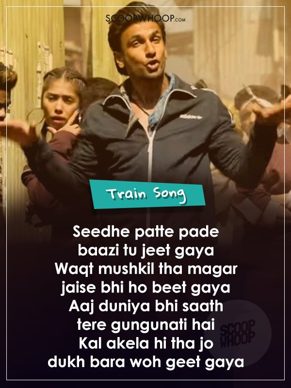 15 'Gully Boy' Lyrics That Are Fuel To The Fire That Burns
