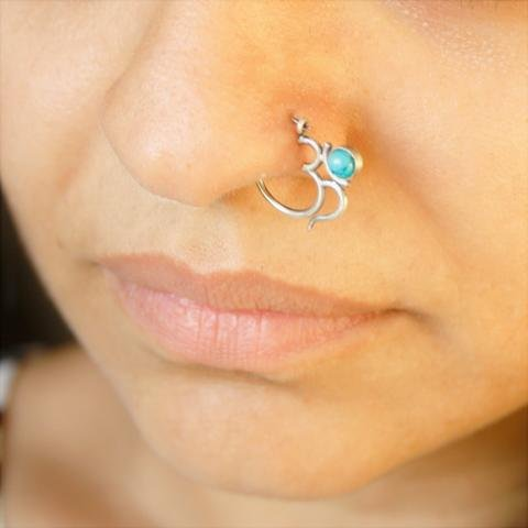 30 Beautiful Quirky Nose Rings That Will Make You Want To Get