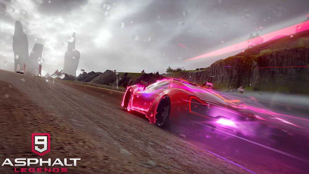 5 Best Racing Games For Android That Will Get Your Heart Racing