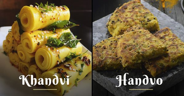 Move Over Dhokla  Thepla, Here Are 25 More Saras Gujarati Dishes That You Must -2894