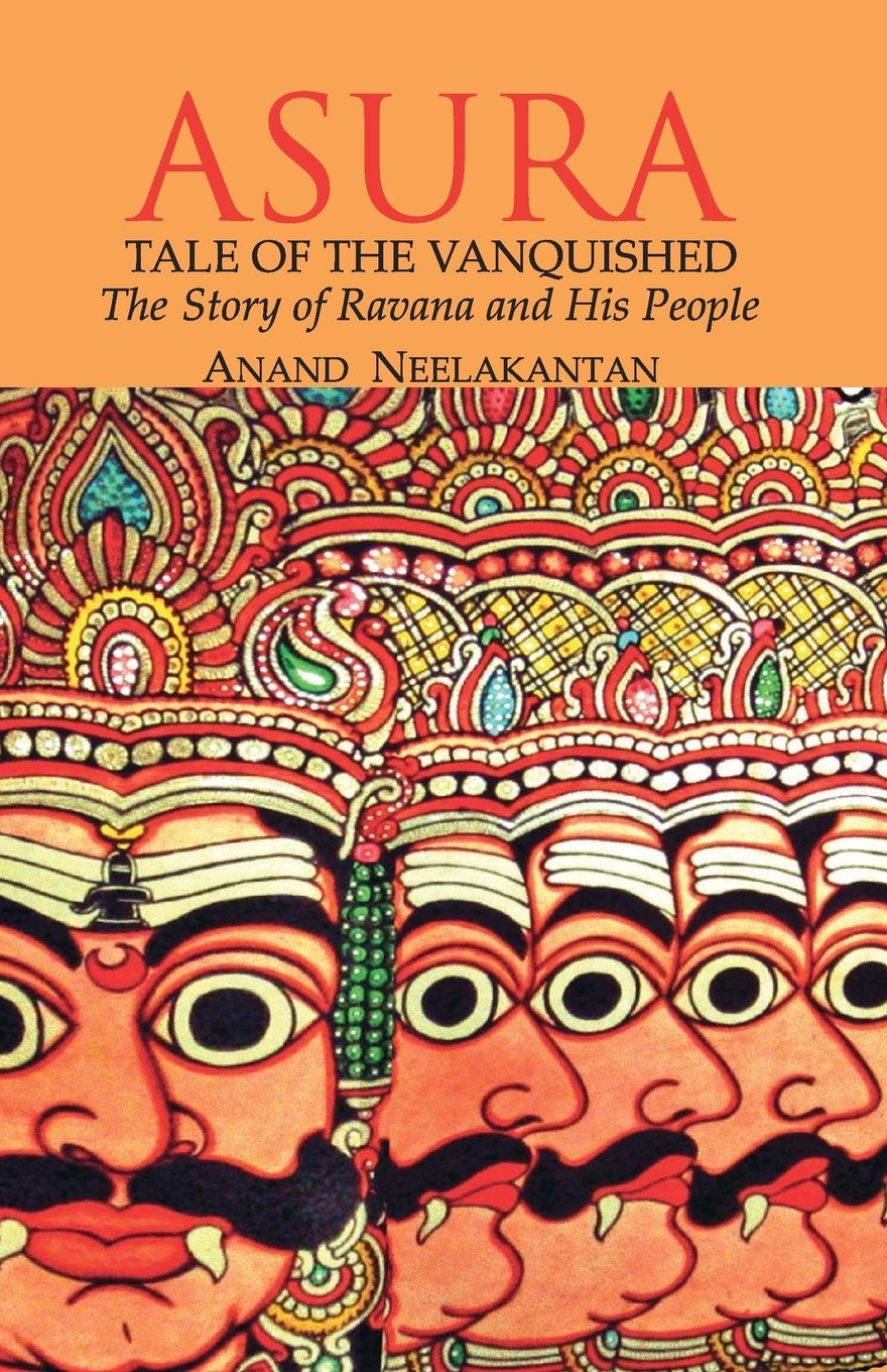 10 Books That Retell The Story Of Ramayana Through Different