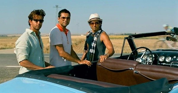 Zoya's ZNMD Will Always Remain The OG Wanderlust Film That Motivated Millennials To Unplug & Escape