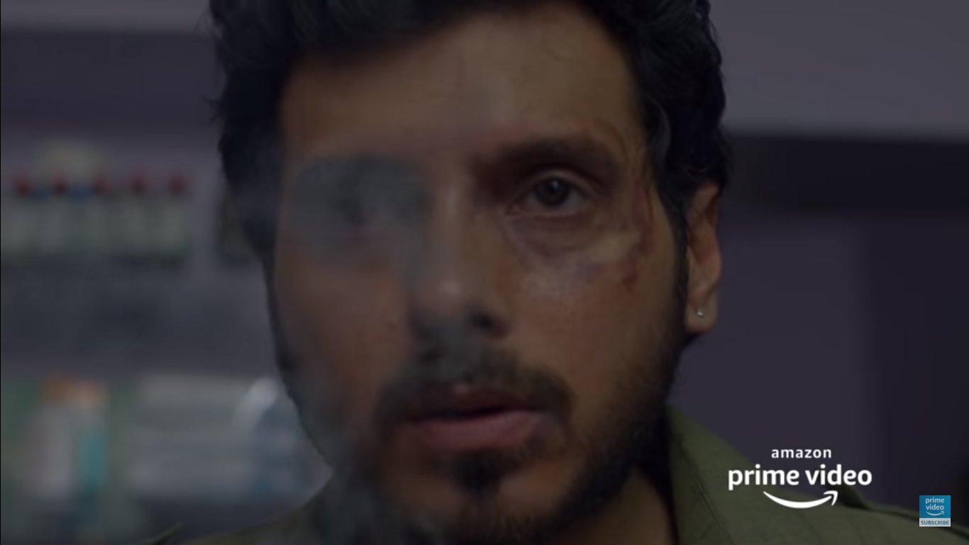 Amazon Prime Video's 'Mirzapur', Starring Guns, Drugs & Cuss
