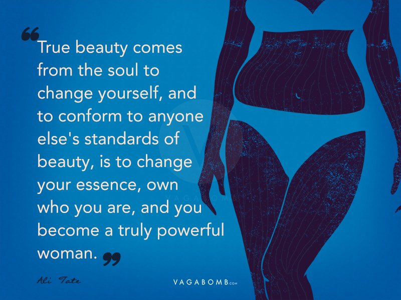 15 Quotes By Plus Sized Women On Loving Their Bodies That Ll Remind You To Own Your Beauty
