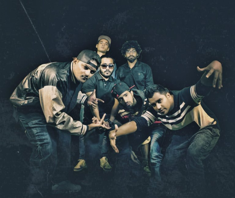 25 Fire Indian Rappers You Should Know About Beyond Gully Boys Naezy