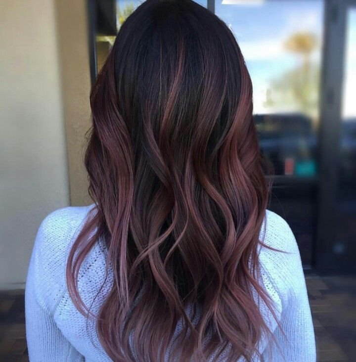 Balayage Is The Latest Favourite In Hair Colour Trends And