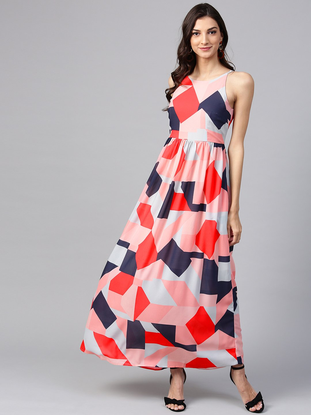 ab3ff43a48 10 Maxi Dresses For You To Beat The Heat In This Summer