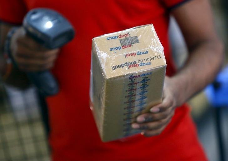 a470aa00aed Snapdeal Board Has Accepted Flipkart s Upto  950 Million Takeover Offer