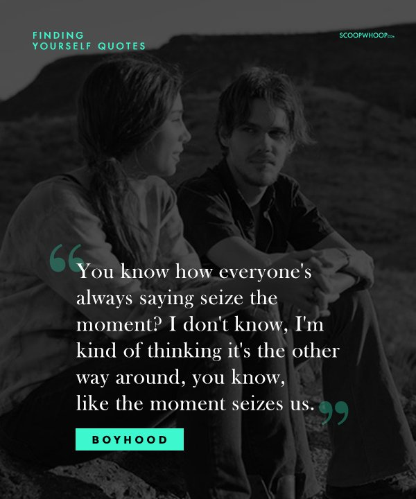 Movie Quotes About Life: 22 Inspiring Quotes From Movies About Life & How To