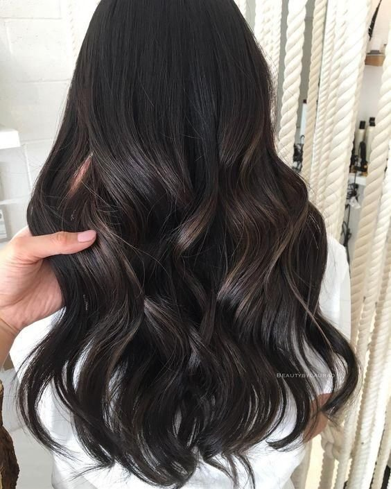 Balayage Is The Latest Favourite In Hair Colour Trends