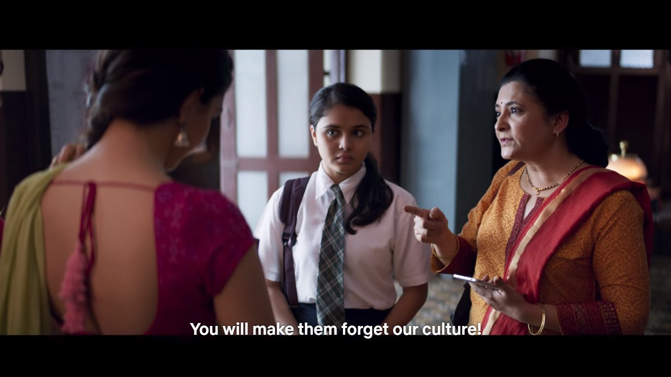 11. When all the embarrassing but true instances of Indian parents were  brought to the forefront.