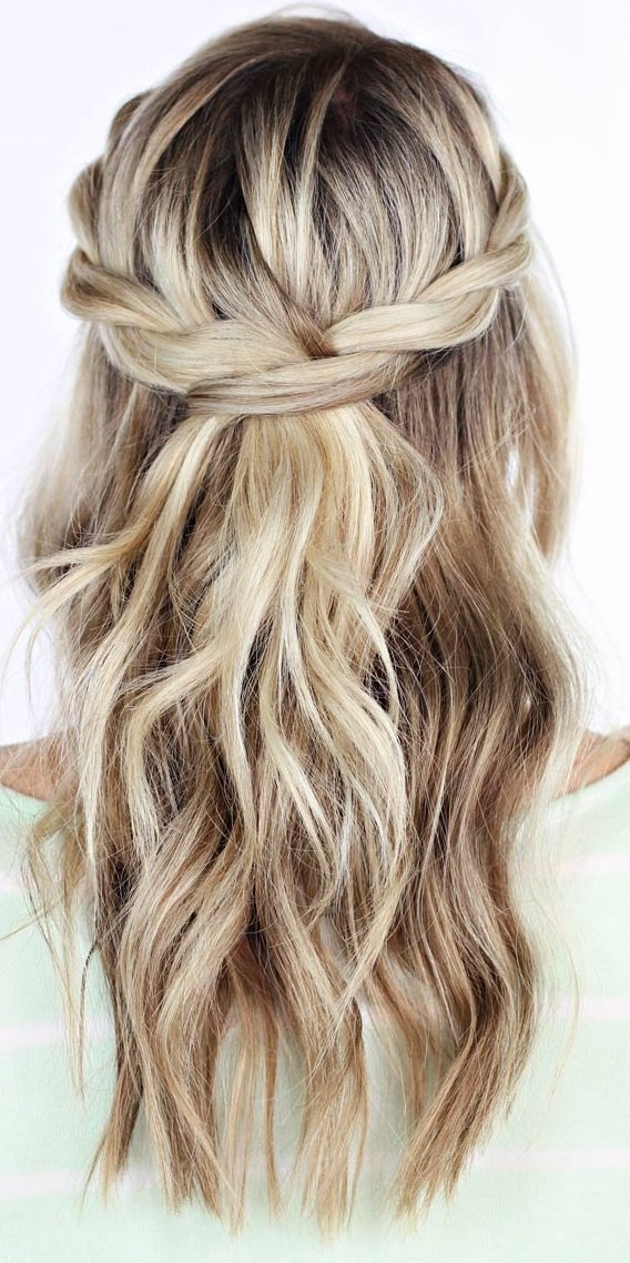 10 Best Hairstyles That Girls With Long Hair Should Try Out