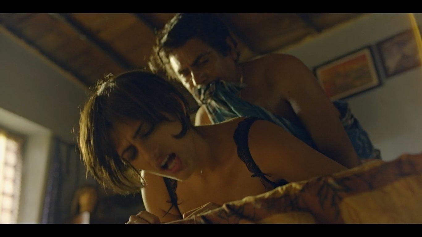 Scheana Marie Sex Scenes