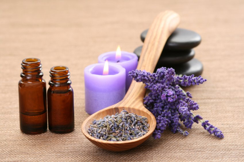 8 Benefits Of Using Lavender Oil For Good Health, Skin And Hair