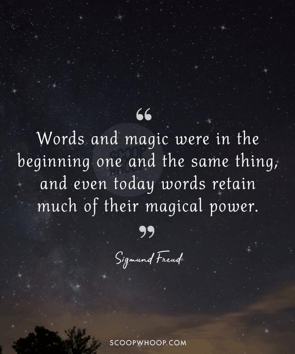16 Magical Quotes That Will Take You On A Whimsical Journey Of Self
