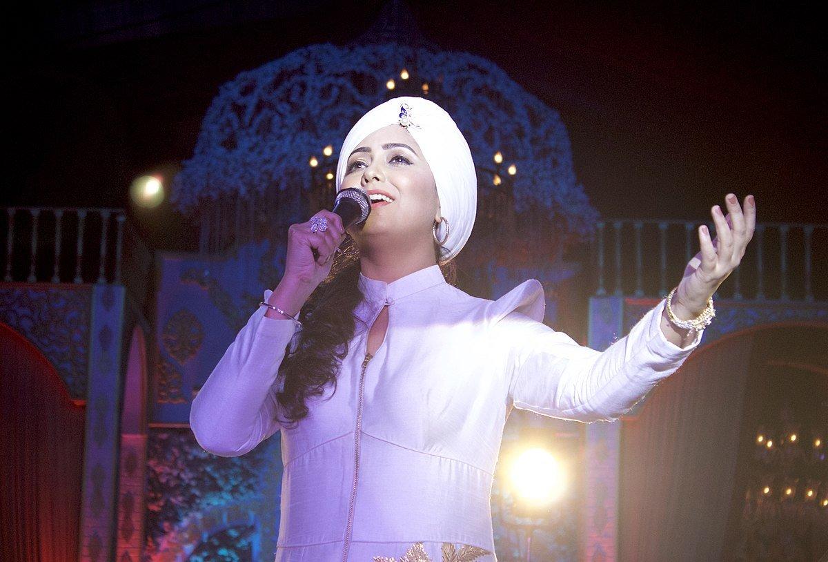 13 Women Who Are Rocking The Punjabi Music Scene & Making Us Dance