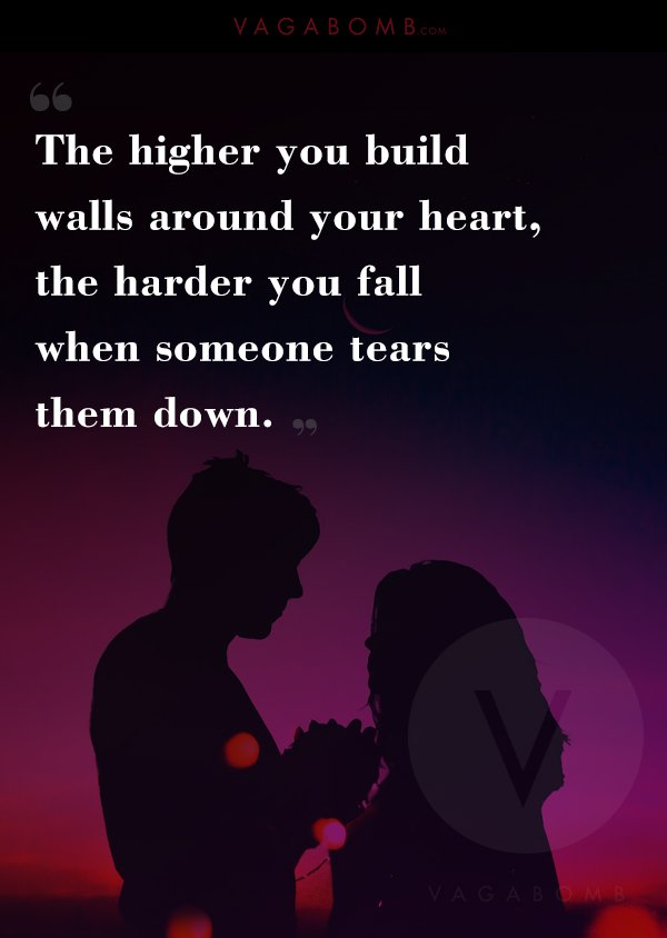 Falling In Love Quotes Awesome 48 Quotes About Falling In Love That Are Almost As Beautiful As The