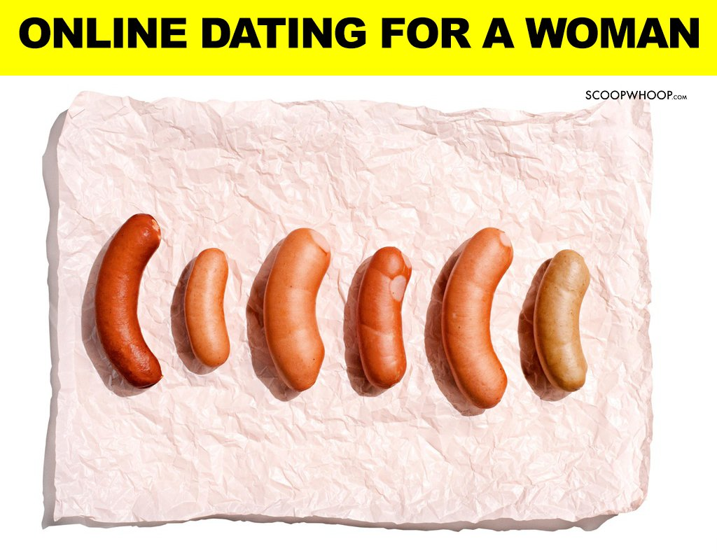Who Goes Online Dating