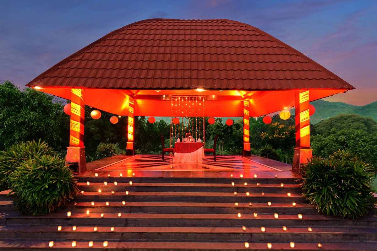 10 Gorgeous Wedding Resorts You Can Pick In India Because