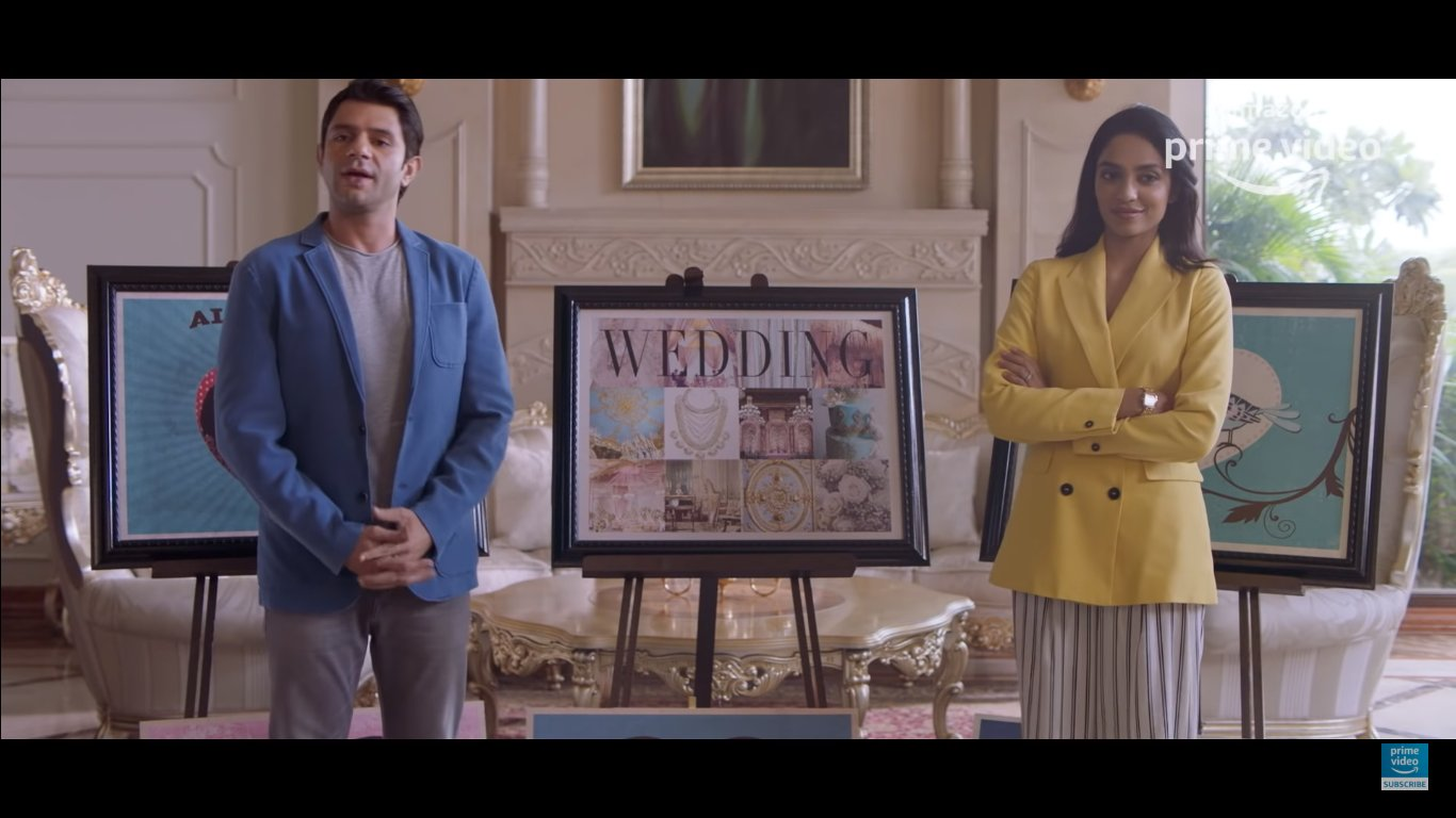 Made In Heaven' Shows The 'Crazy' Behind A Crazy Rich Indian Wedding