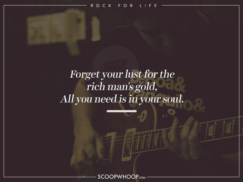 Life without music lyrics