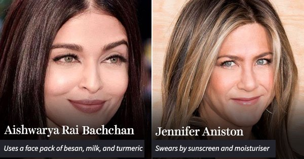 10 Celebrity Skincare Secrets You'll Definitely Want to Adopt for Healthy and Glowing Skin