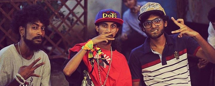 25 Fire Indian Rappers You Should Know About Beyond Gully